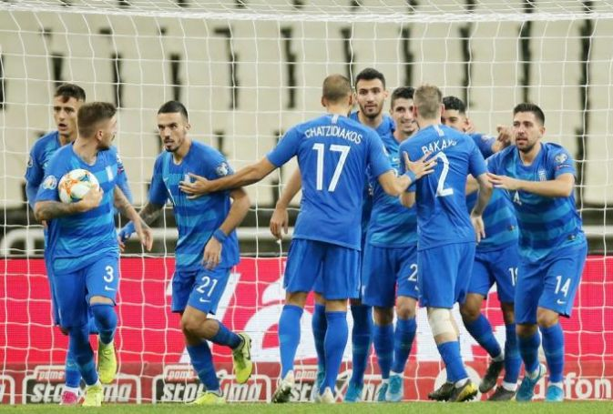 Το «γύρισε» με Γαλανόπουλο η Εθνική! (video)   panathinaikos24.gr