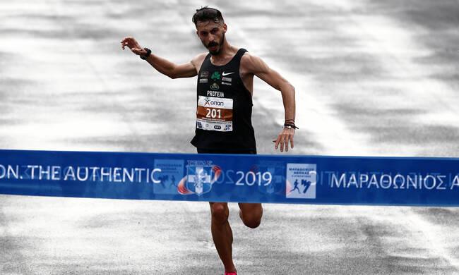 Έγραψε ιστορία: Πανελληνιονίκης ο Γκελαούζος! | panathinaikos24.gr