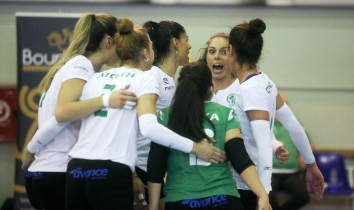 Με μαχητική ψυχή και κόσμο για τη νίκη με Ολυμπιακό! | panathinaikos24.gr