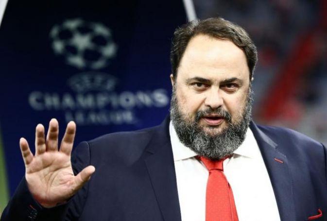 Βόμβα: Απειλεί με αποχώρηση από το πρωτάθλημα ο Ολυμπιακός! | panathinaikos24.gr