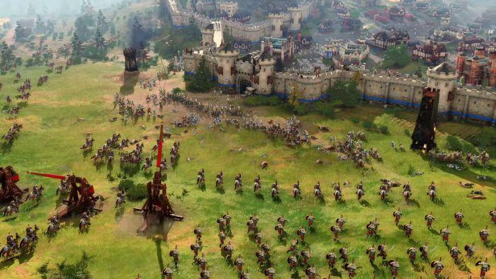 To Age of Empires 4 είναι πλέον επίσημο | panathinaikos24.gr