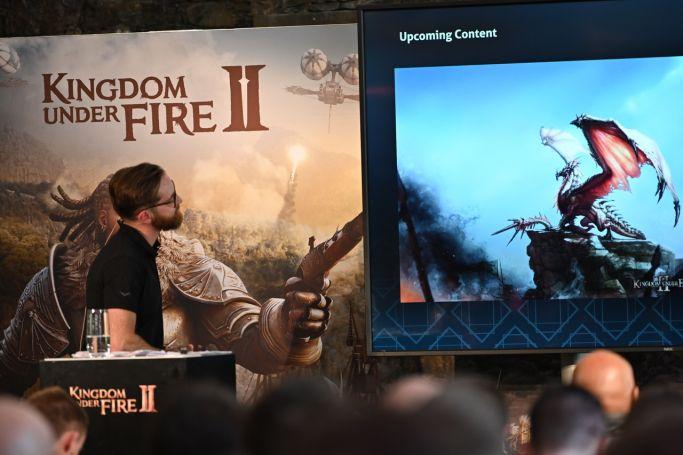 Kingdom Under Fire II: RTS και RPG σε ένα | panathinaikos24.gr