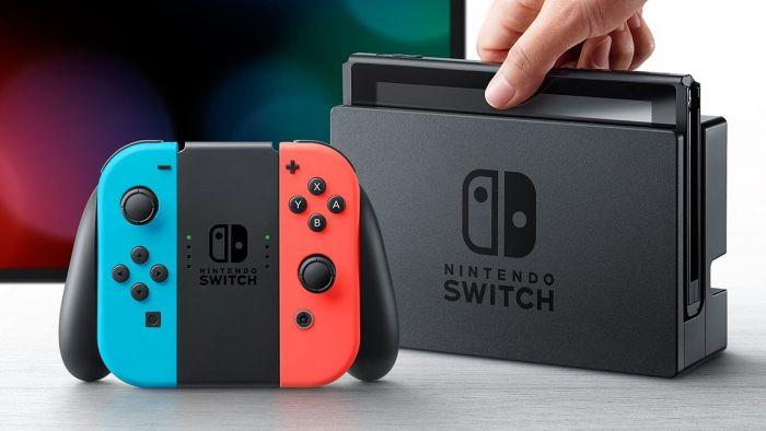 Νέα προσφορά για το Nintendo Switch στη Black Friday   panathinaikos24.gr
