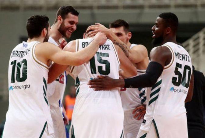Το ΝΒΑ έρχεται στο ΟΑΚΑ | panathinaikos24.gr