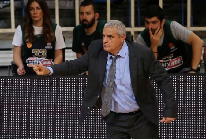 Πεδουλάκης: «Νικήσαμε ενώ βασικά μας ατού δεν ήταν σε καλή μέρα» | panathinaikos24.gr