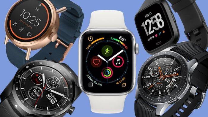 Άνοδος για την αγορά των smartwatches, κυριαρχία για την Apple | panathinaikos24.gr