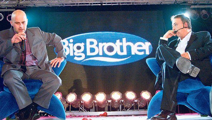 Ο θηλυκός Μικρούτσικος: Aυτή είναι η παρουσιάστρια-έκπληξη του Big Brother! | panathinaikos24.gr