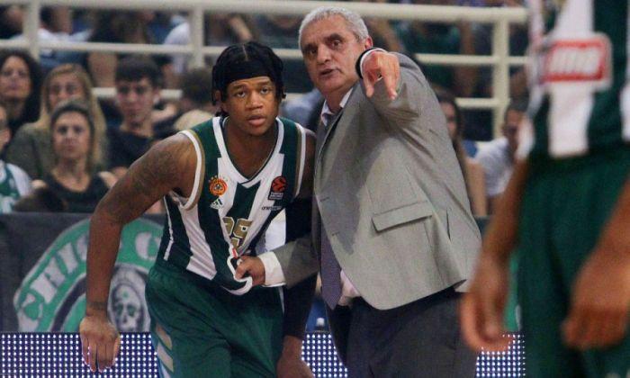 Εξελίξεις με Μπράουν στον Παναθηναϊκό | panathinaikos24.gr