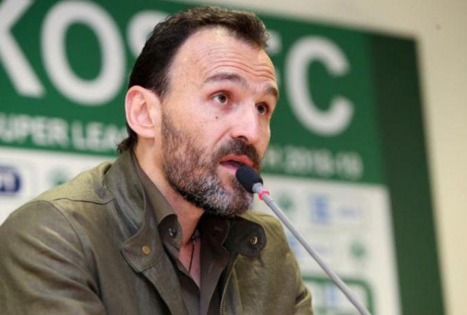 Νταμπίζας: «Σύντομα θα δοθούν οι απαντήσεις όπως πρέπει» | panathinaikos24.gr