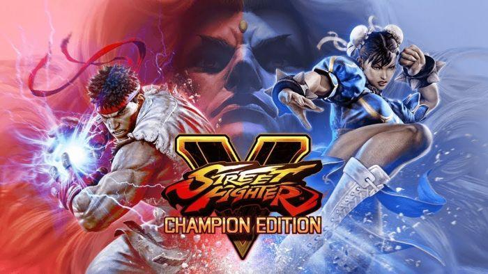 Αυτή είναι η πληρέστερη έκδοση του Street Fighter V που θα κυκλοφορήσει | panathinaikos24.gr