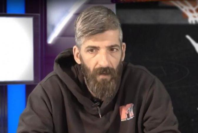 Γκαγκαλούδης : «Δεν θα γινόμουν Ολυμπιακός ούτε με 5 εκατ. ευρώ» | panathinaikos24.gr