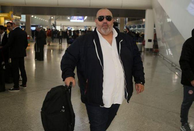 Αναβολή λόγω οσφυαλγίας πήρε ο Καραπαπάς | panathinaikos24.gr