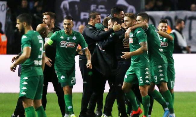 «Δεν θα τελειώσει το πρωτάθλημα»   panathinaikos24.gr