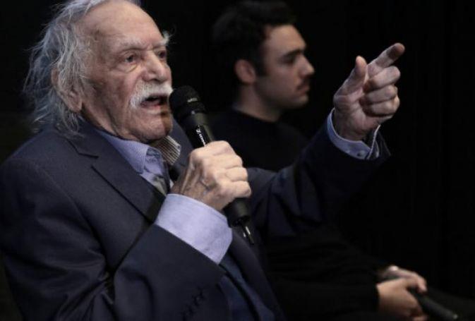 Εκτακτο: Στην εντατική ο Γλέζος | panathinaikos24.gr