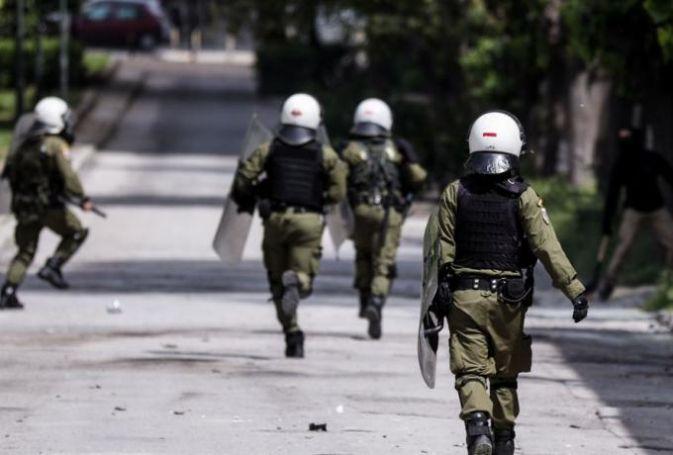 Πολυτεχνείο: 5.000 αστυνομικοί, drones, ελικόπτερο και… ασφαλίτες στα Εξάρχεια! | panathinaikos24.gr
