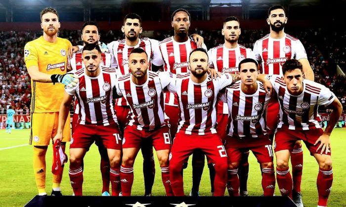 «Αντίο αντίο εκεί στη Super League 2» | panathinaikos24.gr