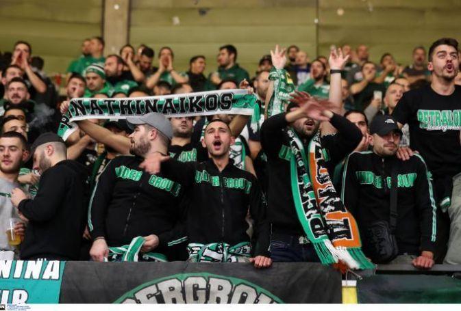 «Πράσινη» τρέλα για τα εισιτήρια με Ολυμπιακό και Μπασκόνια! | panathinaikos24.gr