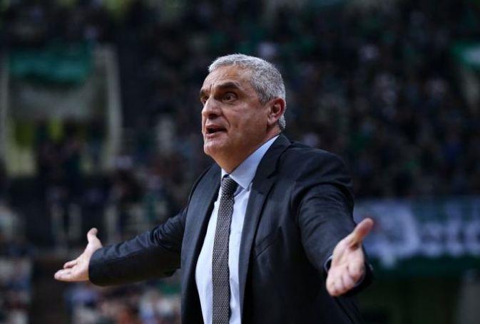 Πεδουλάκης: «Κρύβει κινδύνους το ματς με την Βαλένθια» | panathinaikos24.gr