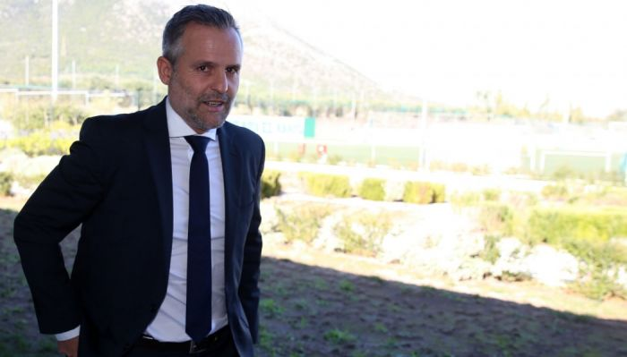 Έρχεται με γεμάτη ατζέντα ο Ρόκα | panathinaikos24.gr