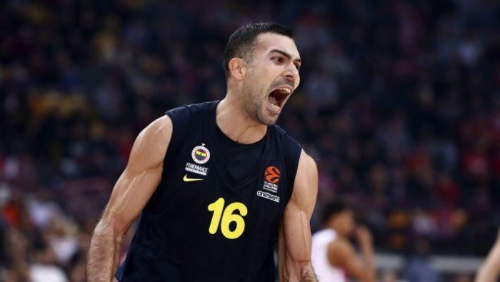 Ο Σλούκας έτσι ένιωσε, έτσι έκανε και δεν χρωστά εξηγήσεις σε κανέναν | panathinaikos24.gr