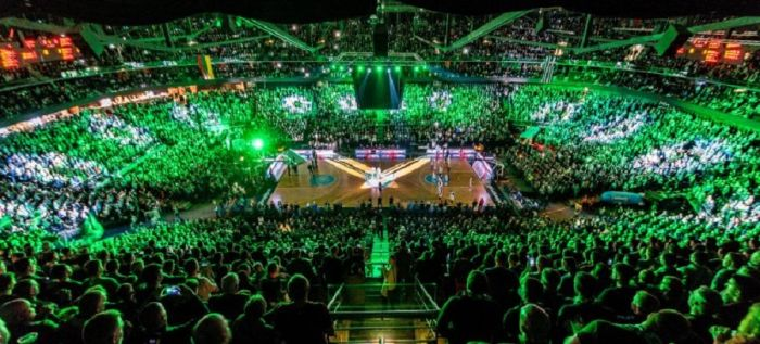 Sold out το Ζαλγκίρις – Παναθηναϊκός (pic) | panathinaikos24.gr
