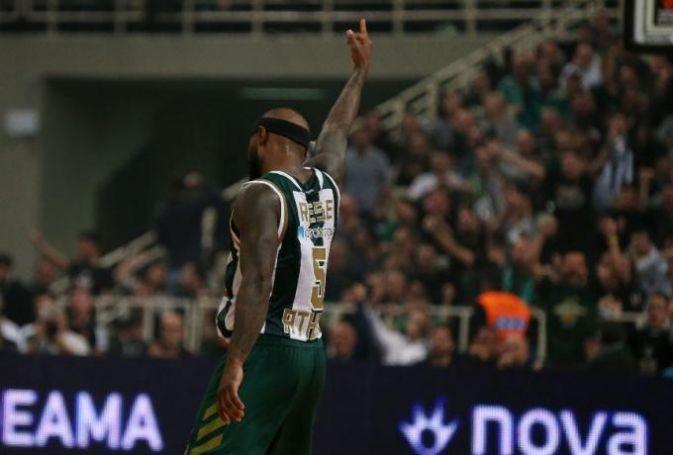 Το μήνυμα του Ράις για την προσωπική του εμφάνιση και τη νίκη επί του Ολυμπιακού (Vid) | panathinaikos24.gr