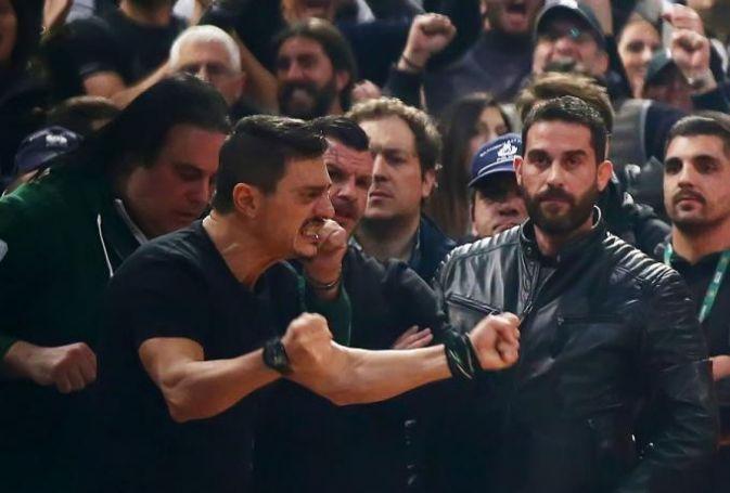 Η δήλωση Γιαννακόπουλου για το ντέρμπι   panathinaikos24.gr