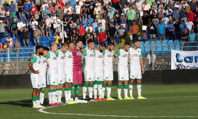 Για τη νίκη στη ΟΑΚΑ! | panathinaikos24.gr