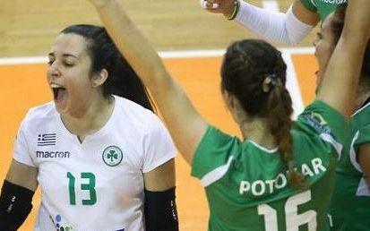 Η Ρόγκα στην κορυφαία επτάδα | panathinaikos24.gr