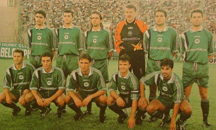Κουίζ: Μόνο 2/10 μπορούν να θυμηθούν αυτούς τους 2 παλιούς παίκτες του Παναθηναϊκού. Εσύ; | panathinaikos24.gr