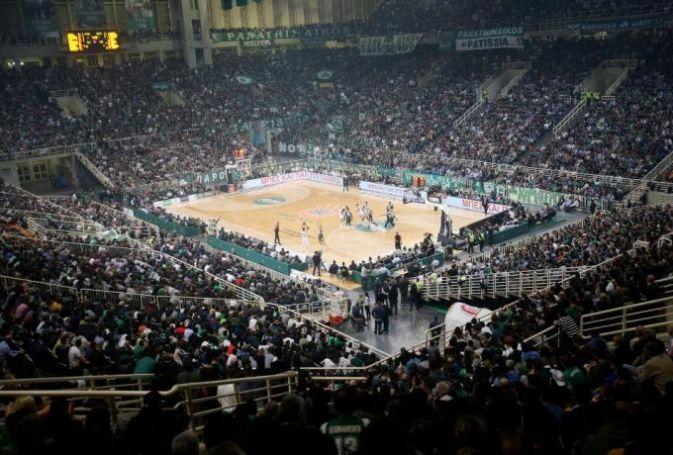 Παναθηναϊκός – Ολυμπιακός LIVE STREAMING | panathinaikos24.gr