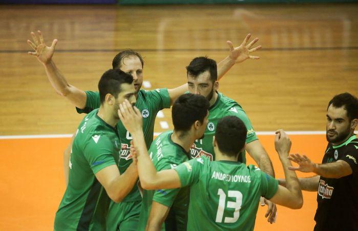 Επιστρέφει ο Σύλλογος Μεγάλος: Στον τελικό ο Παναθηναϊκός! | panathinaikos24.gr