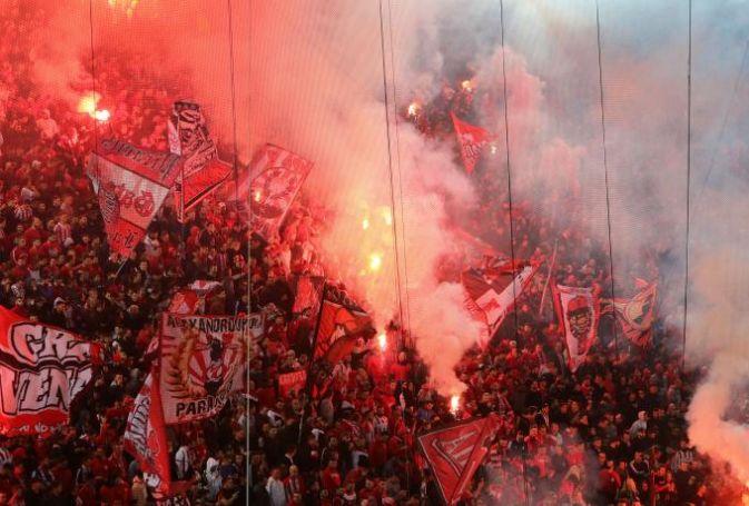 Φωτιά και η έκθεση του παρατηρητή για το ντέρμπι   panathinaikos24.gr