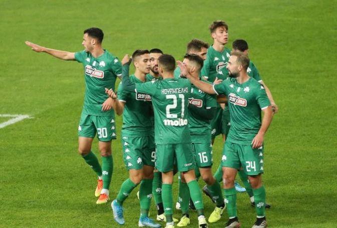 Αυτοί είναι οι πιθανοί αντίπαλοι του Παναθηναϊκού στην επόμενη φάση του Κυπέλλου! | panathinaikos24.gr