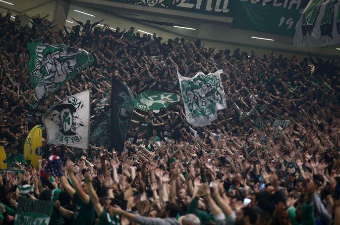 Ποινή σοκ για τον Παναθηναϊκό: Κεκλεισμένων των θυρών το ματς με τη Φενέρ | panathinaikos24.gr