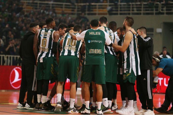 Οι διαιτητές του Μπαρτσελόνα – Παναθηναϊκός   panathinaikos24.gr