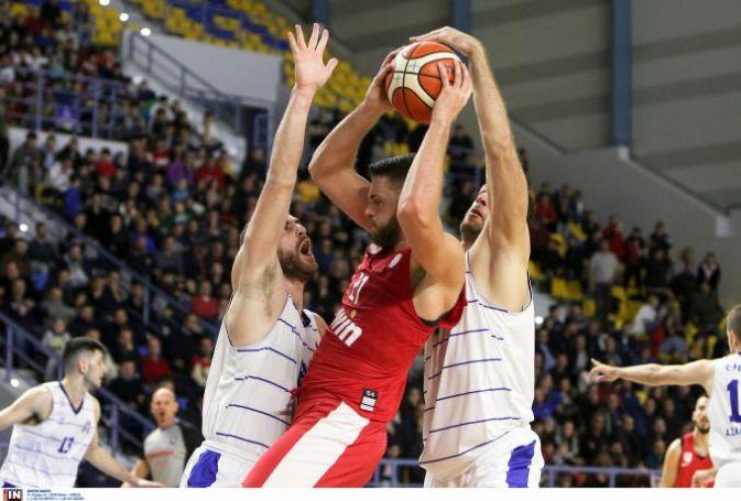 Ταπείνωσε τον Ολυμπιακό η Καρδίτσα! | panathinaikos24.gr