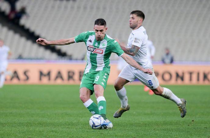 Ο Μακέντα πρέπει να μείνει λίγο στον πάγκο | panathinaikos24.gr