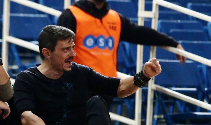Το ξέσπασμα του Γιαννακόπουλου μετά τη νίκη επί της Φενέρμπαχτσε (pics) | panathinaikos24.gr