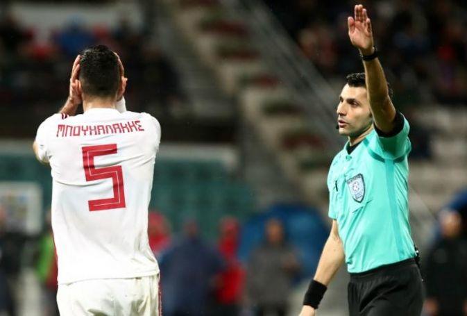 Απίστευτο: Ο Ολυμπιακός μήνυσε όλους τους διαιτητές για… δωροδοκία! | panathinaikos24.gr