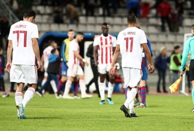 #mexritelous στο ποδόσφαιρο σημαίνει υποβιβασμός στην Football League (pic) | panathinaikos24.gr