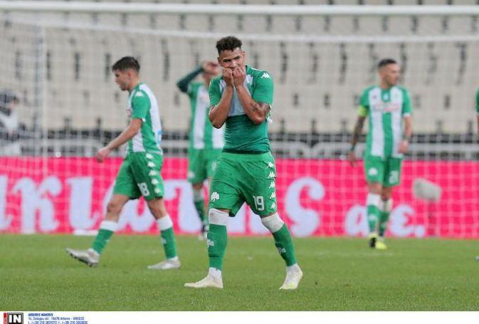 Ο Φετφατζίδης, η σταθερότητα και η κατάκτηση του Κυπέλλου | panathinaikos24.gr