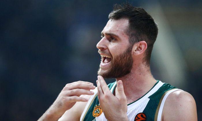 Παπαγιάννης: «Έπαιξαν σημαντικό ρόλο τα ριμπάουντ» | panathinaikos24.gr