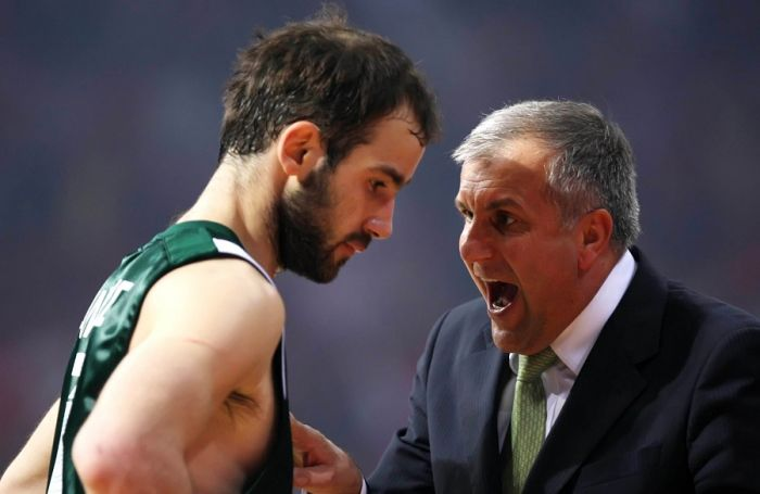 Σπανούλης: «Ο Παναθηναϊκός ήξερε να νικά αλλά εγώ ήθελα να είμαι με το αουτσάιντερ» | panathinaikos24.gr