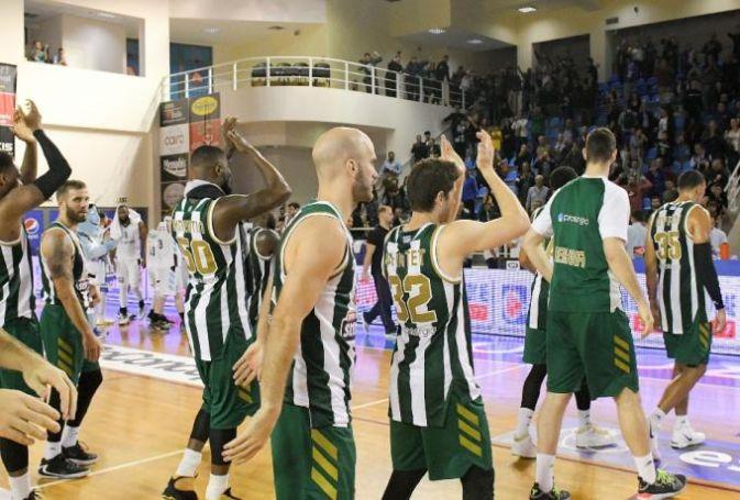 Θύρα 13 Ρόδου : «Την αποκλειστική ευθύνη για τη φωτογραφία την έχουμε εμείς, οι παίκτες δεν το αντιλήφθηκαν»   panathinaikos24.gr