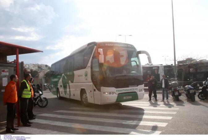 Κι όμως: Είχαν ξαναφτιάξει το ίδιο σχέδιο το 2013! | panathinaikos24.gr