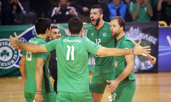 Επιστροφή στις νίκες | panathinaikos24.gr