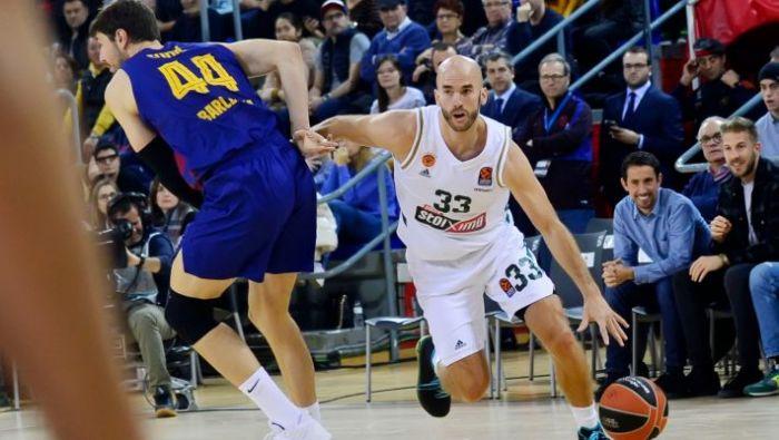 Μ' αυτήν την κίνηση ο Παναθηναϊκός μπορεί να πάει F4! | panathinaikos24.gr