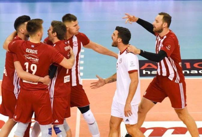 Με Ολυμπιακό στον τελικό ο Παναθηναϊκός! | panathinaikos24.gr