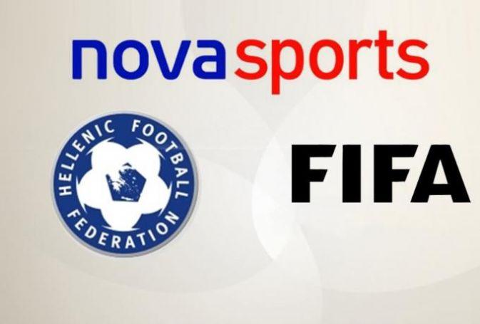 Η NOVA λογόκρινε FIFA-UEFA αφαιρώντας την επίθεση Μαρινάκη σε Χούμπελ! (pics) | panathinaikos24.gr